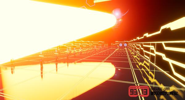 VR塔防游戏《Cyberspace VR》启动Kickstarter众筹