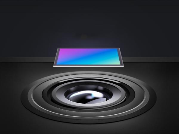 一亿像素加持 Redmi Note 9面板曝光:居中挖孔屏