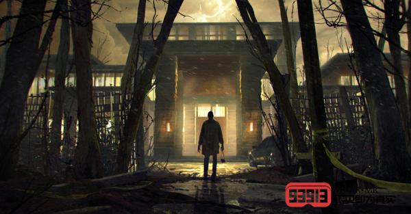 VR恐怖游戏《Wraith: The Oblivion–Afterlife》公布最新
