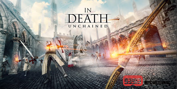 VR射击游戏《In Death:Unchained》Quest 2版增强更新现已上线