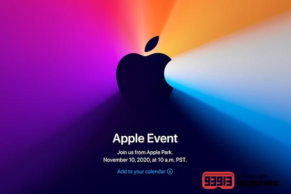 苹果的下一个时代,从今年「双11」开始