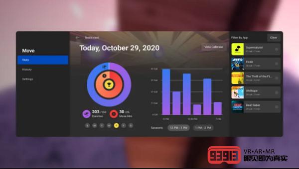 支持90Hz刷新率:Facebook发布Oculus Quest v23软件更新