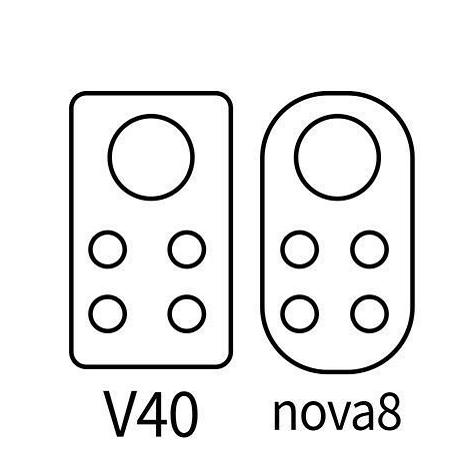 下个月见 荣耀V40和华为nova8将陆续发布