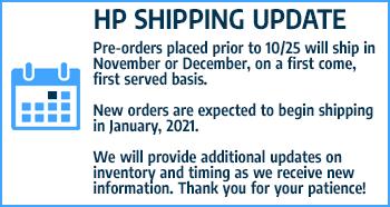 HP Reverb G2美国地区新订单将延期到2021年发货