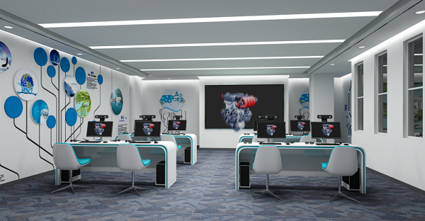 """瑞立视2020新品发布,完成""""全息3D智能立体交互系统""""全品类布局"""
