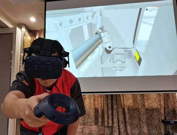 开启航空维修培训新纪元:海航VR培训在线平台上线