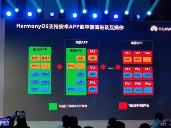 定了 首款搭载鸿蒙OS的新机就是它
