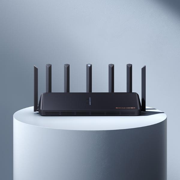 支持Wi-Fi6增强版 小米路由器AX6000发布
