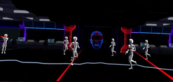 VR射击游戏「Alienation」上线Oculus应用商店