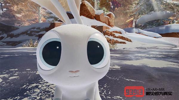 Baobab经典VR动画短片「入侵!周年纪念版」免费登陆Quest