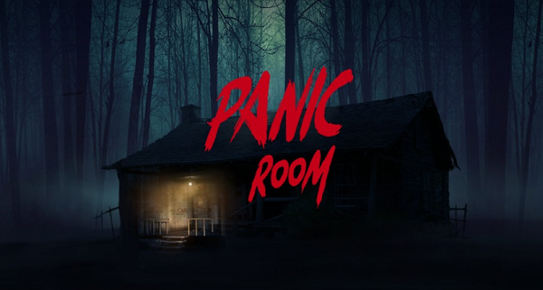 双人密室逃生VR游戏「Panic Room」上线Oculus应用商店