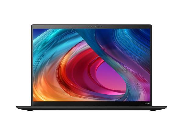 史上最轻 ThinkPad X1 Nano发布 9999元起