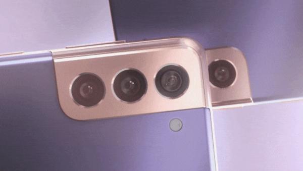 疑似三星新旗舰官方宣传片曝光 镜头设计亮了
