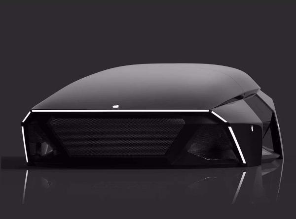 苹果要造车了?网传Apple Car明年三季度发布 特斯拉劲敌