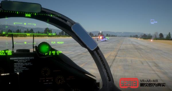 支持VR模式:空战游戏《Project Wingman》12月1日登陆Steam