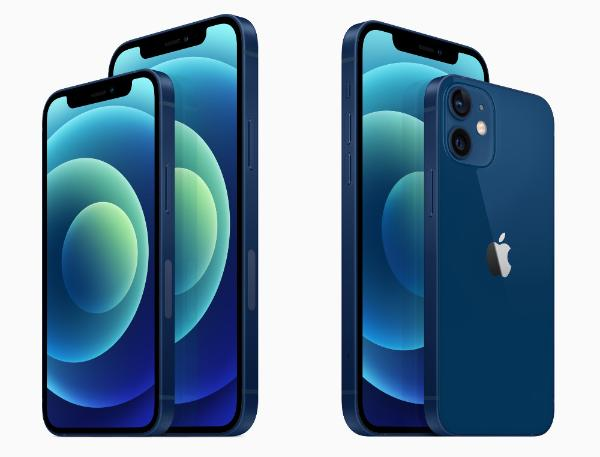 iPhone 13外形曝光:还是有刘海