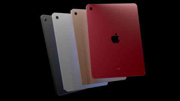 iPad mini 6曝光:升级全面屏/保留指纹识别