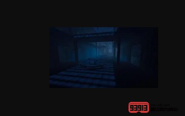 VR恐怖游戏《恐鬼症》开启全新监狱关卡测试