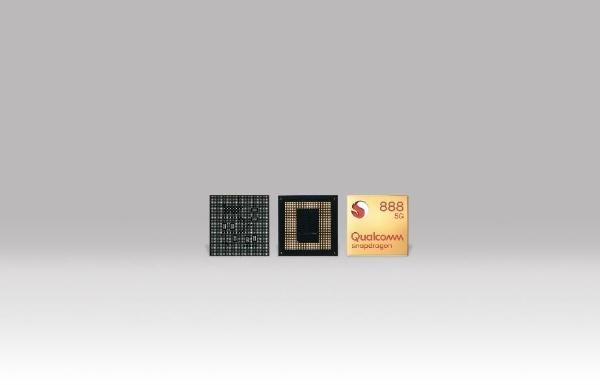骁龙888详细规格公布:首发X1超大核 GPU性能暴涨