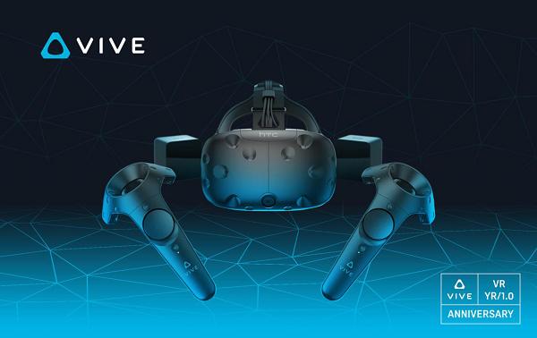 12月Steam数据报告:VR品牌们的表现怎么样?
