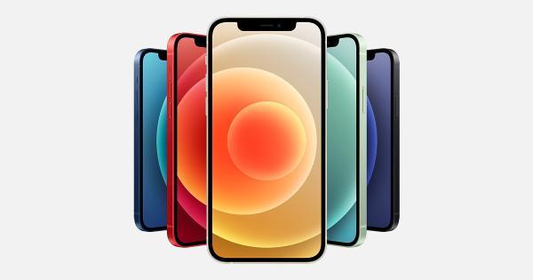 苹果今年会发一款没有iPhone 13的iPhone 12s略升级版