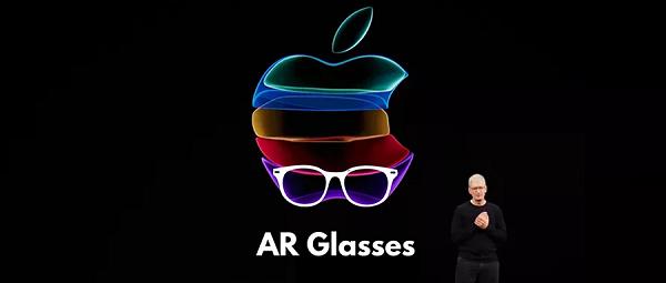 """硬件变化 """"苹果""""AR/VR和车来了?"""