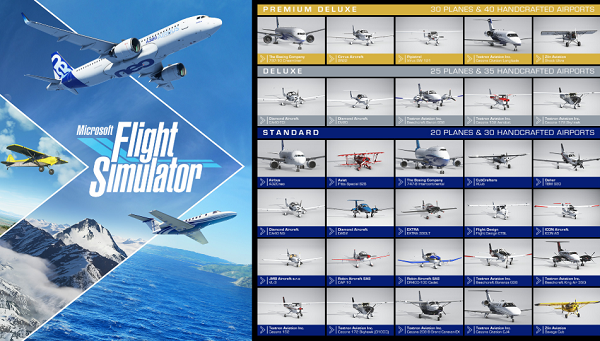 法国游戏工作室Asobo正在开发「微软模拟飞行」VR手柄兼容模式