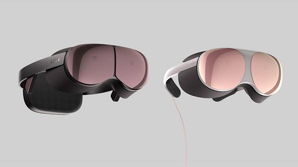 HTC Vive总经理暗示 轻量级VR Glass将于今年推出 也可能支持手势跟踪