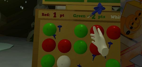 VR圣诞嘉年华游戏「Kris Kringle's Christmas Village」上线Oculus应用商店