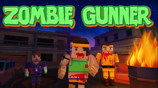 端起AK-47射杀僵尸:VR射击游戏「Zombie Gunner」登陆