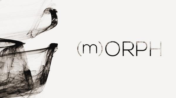 VR冥想音乐体验「(m)ORPH」上线Oculus应用商店