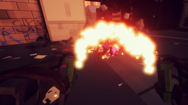 VR塔防游戏「Out of Ammo 2: Death Drive」登陆Oculus应用商店