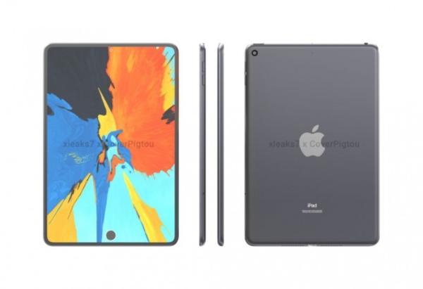 苹果首款屏幕指纹设备曝光这个值真的爱