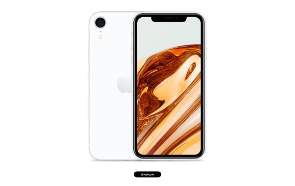iPhone SE Plus曝光:6.1寸屏幕A14处理器
