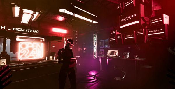 93913游戏周报│1月4-10日VR游戏动态盘点