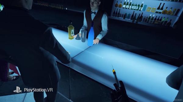 VR潜行游戏「Hitman 3」发布最新预告片