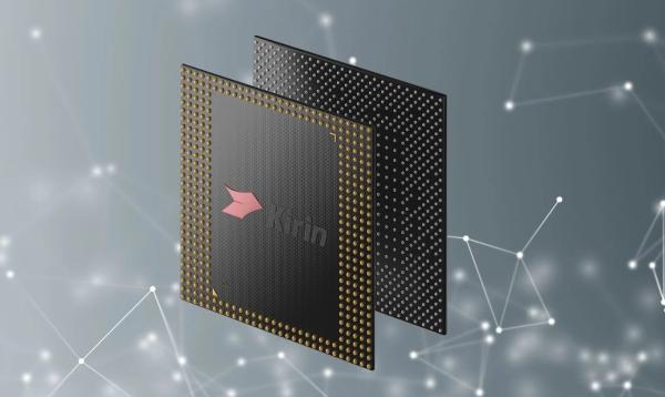 华为麒麟820E SoC亮相:7nm制程、六核心CPU