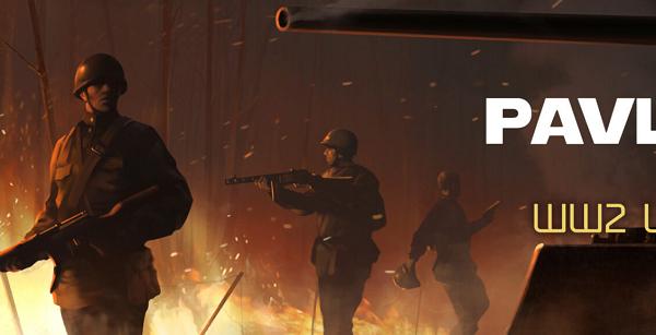 二战经典枪支、坦克再现:多人VR射击游戏「Pavlov VR」发布v24版