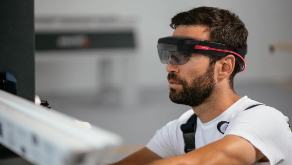 联想将在CES 2021发布企业级AR眼镜ThinkReality A3
