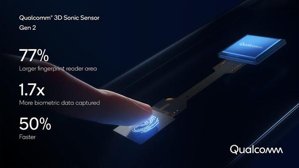 高通全新传感器发布 三星新旗舰首发
