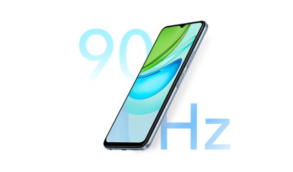 vivo  Y31s  5G正式发布:首发高通骁龙480/1498元起售
