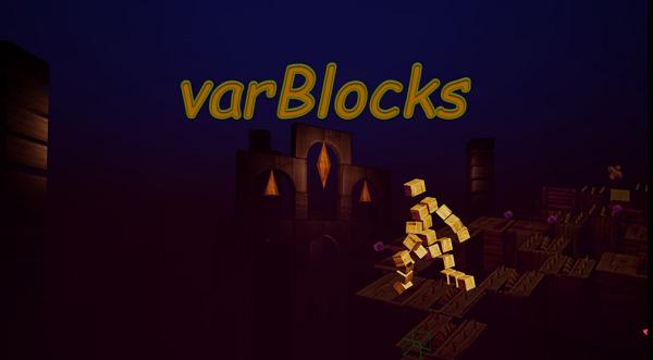 国产VR冒险游戏《varBlocks》登陆Oculus应用商店