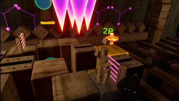 国产VR冒险游戏「varBlocks」登陆Oculus应用商店
