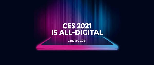 关于CES  2021,这15款电子产品最值得一看