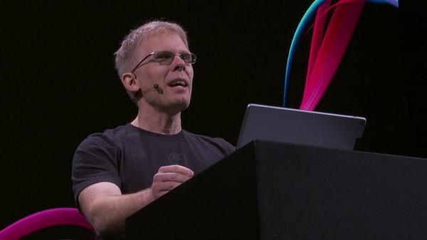约翰·卡马克:计划每月更新Oculus Quest平台系统