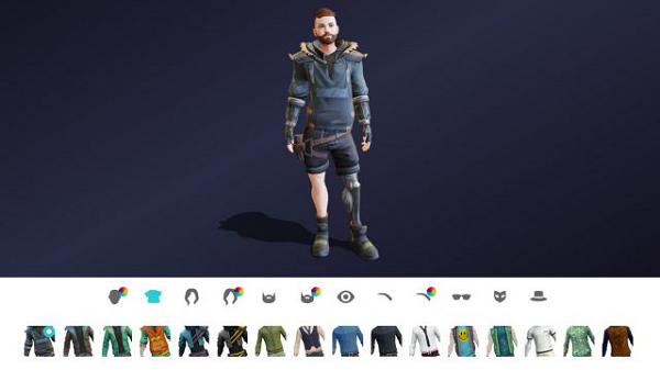 LIV宣布与ReadyPlayerMe合作推出免费定制VR化身服务