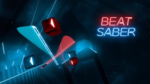 「Beat Saber」登顶2020北美&欧洲地区PSVR游戏下载TOP10排行榜