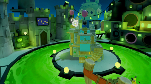 Resolution Games发布「恼怒的小鸟VR:猪之岛」&「烹调:三明治故事」最新动静