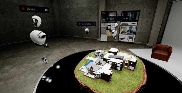 美VR实时渲染和协作工具Bigroom获Epic MegaGrant计划资金资助