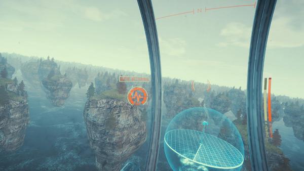孤胆英雄:VR射击游戏「Geostationary」登陆Oculus应用商店